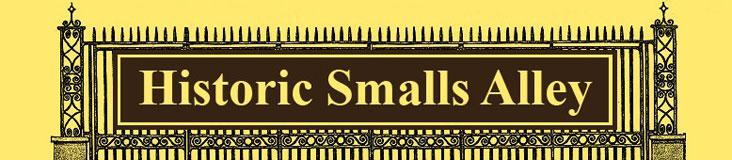Smalls Alley